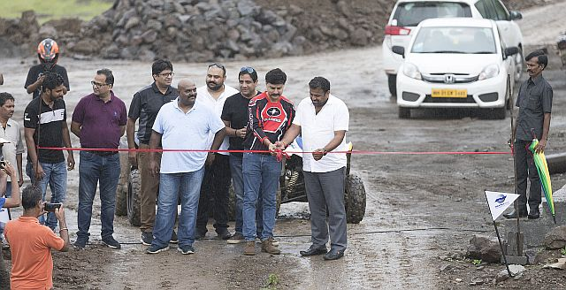 Polaris India Have Inaugurated Their 83rd Experience Zone in Pune