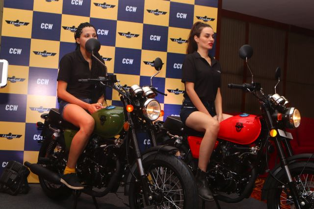Cleveland CycleWerks have launched two motorcycles in India