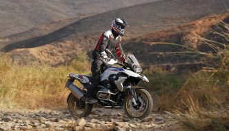 7 New Adventure Bikes Coming to India