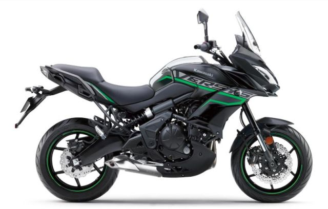2019 Kawasaki versys 650 launch price