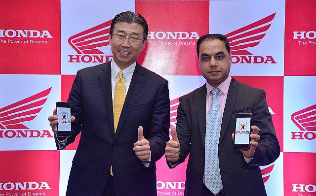 Honda Launches 'Joy Club' Loyalty Program