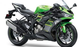 Kawasaki Ninja ZX-6R Pre-bookings Start In India