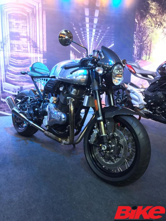 MotoRoyale Launch F.B Mondial, Hyosung, MV Agusta, Norton, and SWM in India