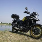 Seven Things to Know About the Suzuki V-Strom 650 XT