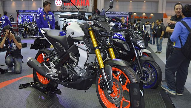 Yamaha MT-15 Will Be Arriving In India Soon