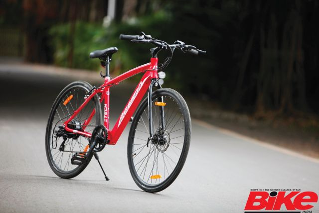 Hero electric bicycles expected to get a fresh lease of life from new partnership