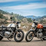Royal Enfield Interceptor 650 and Continental GT 650 First Ride Review – RE-defined