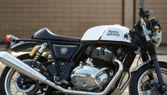 #RoyalEnfieldTwins Royal Enfield Interceptor 650 and Continental GT Launch in India