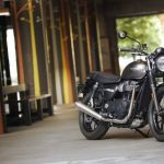Triumph Street Twin First Ride Review