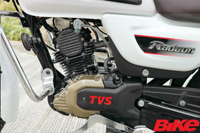 We slap on some testing equipment to find out how the TVS Radeon fares