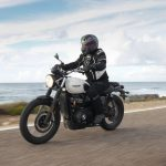 Triumph Street Scrambler First Ride Review