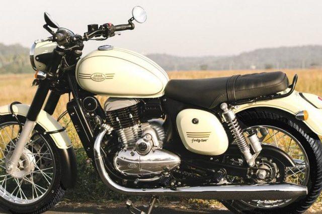 Jawa Launch In India Bike India