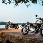 Royal Enfield Twins: Riding the 2019 IMOTY Winner in India