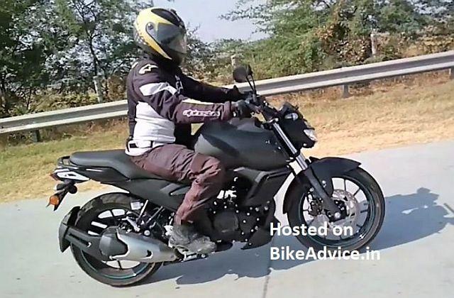 2019 Yamaha FZ V 3.0