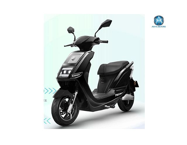 Avan Motors Have Showcased New Electric Scooters