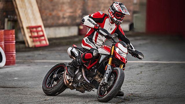 Ducati Hypermotard-950-SP