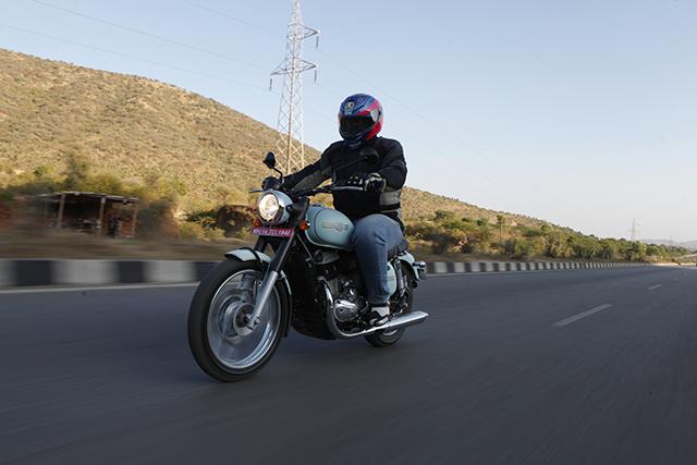 jawa Archives - Bike India