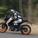 KTM 125 Duke First Ride Review: The Littlest One