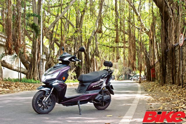 New rule may allow minors to ride electric scooters up to 4 kW