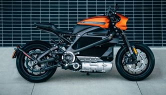 Harley-Davidson LiveWire – Expected Price and More Details Revealed