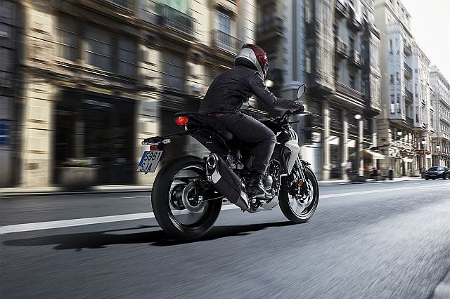 New Honda CB300R – What To Expect
