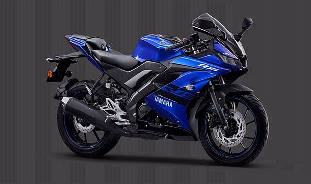 Yamaha YZR-R15 V3.0 Launched With Dual-channel ABS