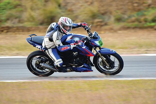 California Superbike School - The Learning Curve