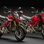 First Look: Ducati Hypermotard 950