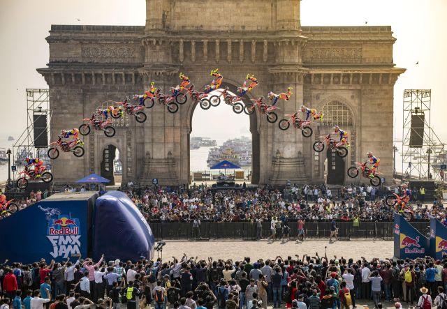 FMX Jam reaches Mumbai