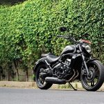 The Daily Cruise – Kawasaki Vulcan S – First Ride