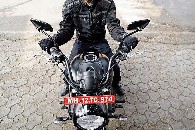 Kawasaki Vulcan S - First Ride