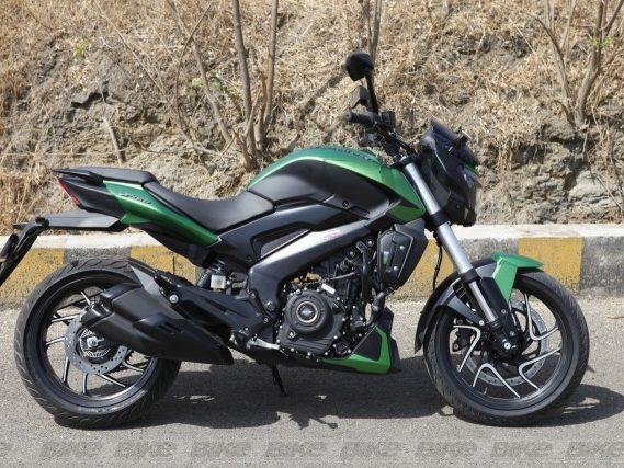 New Bajaj Dominar 400 more powerful 400-cc engine