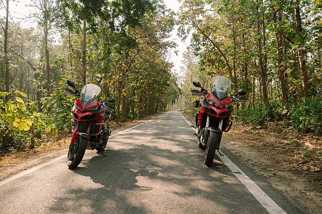 Ducati Announce Do-It-Yourself Ducati Discoveries Experience in India