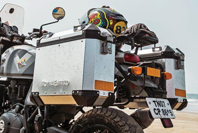 Himalayan Explorer kit