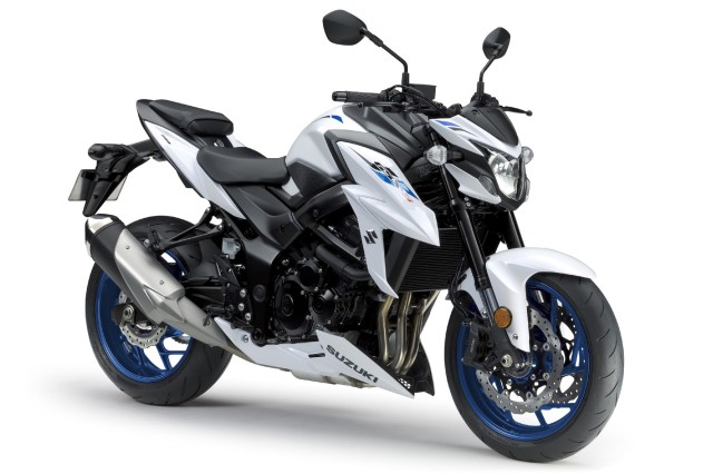 Suzuki GSX-S750 priced at Rs 7.46 lakh in India
