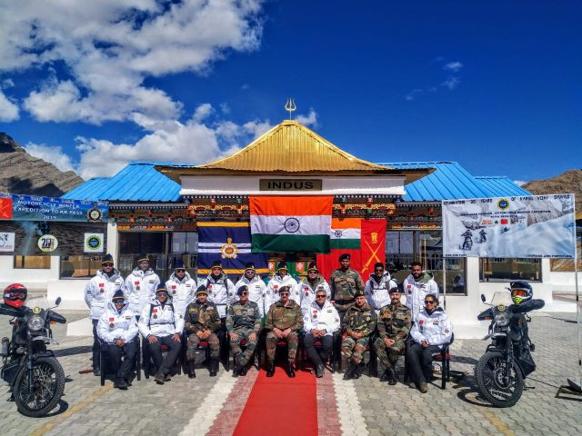 himalayan heights expedition