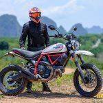 2019 Ducati Scrambler First Ride Review – Ciao Scrambella