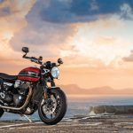 Triumph Speed Twin First Ride Review –  Retro Revolution