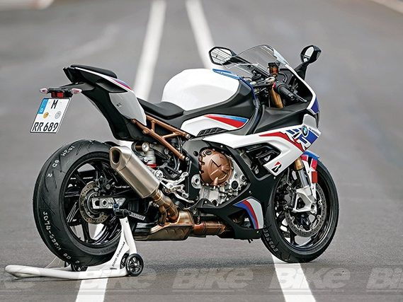 2019 Bmw S 1000rr First Ride Review Bike India