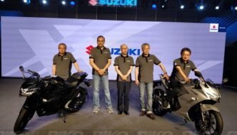 Suzuki Gixxer SF 250 Launch in India: Price and Specs