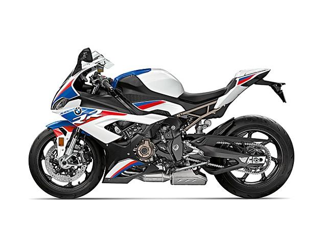 BMW S1000RR picture WEB