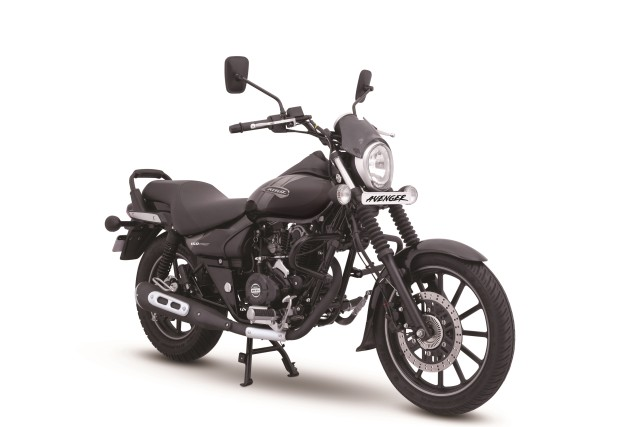 2019 Bajaj Avenger 160 launch price and specs