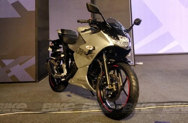 Suzuki Gixxer SF 150_Web1