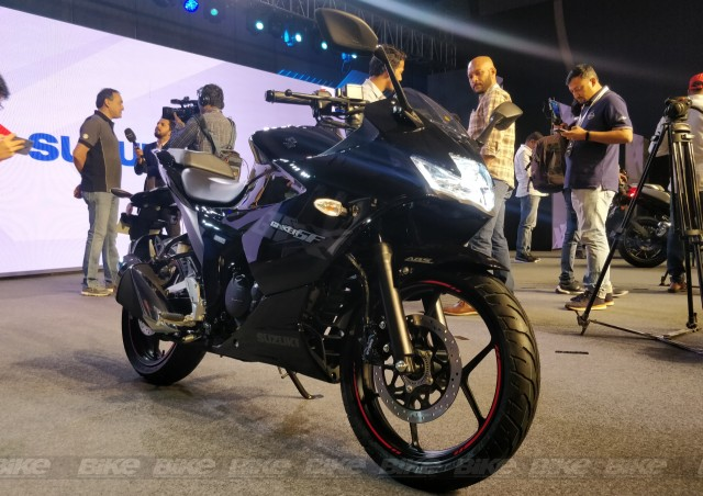Suzuki Gixxer SF 150_Web2