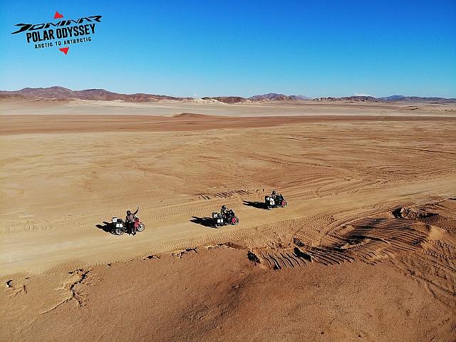 Atacama Desert, Chile WEB