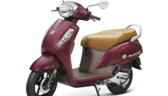 New Suzuki Access 125 Special Edition Price, Specs and Pictures