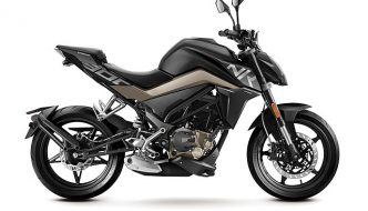 CFMoto Launches Four Bikes in India Today