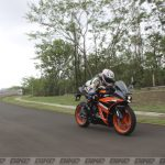 2019 KTM RC 125 First Ride Review