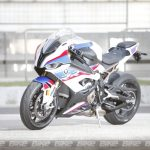 BMW S 1000 RR Image Gallery