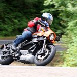 Harley-Davidson LiveWire First Ride Review: Ride The Lightning